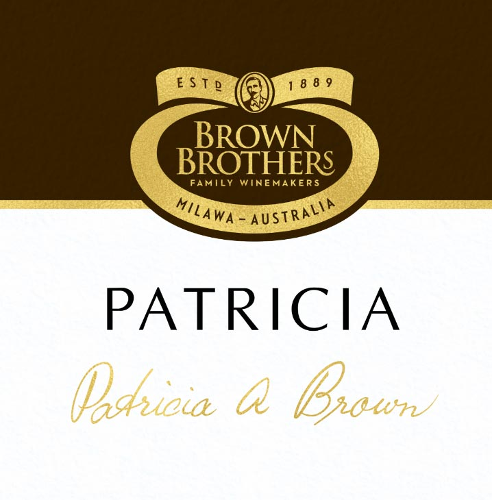 brown brothers patricia brand
