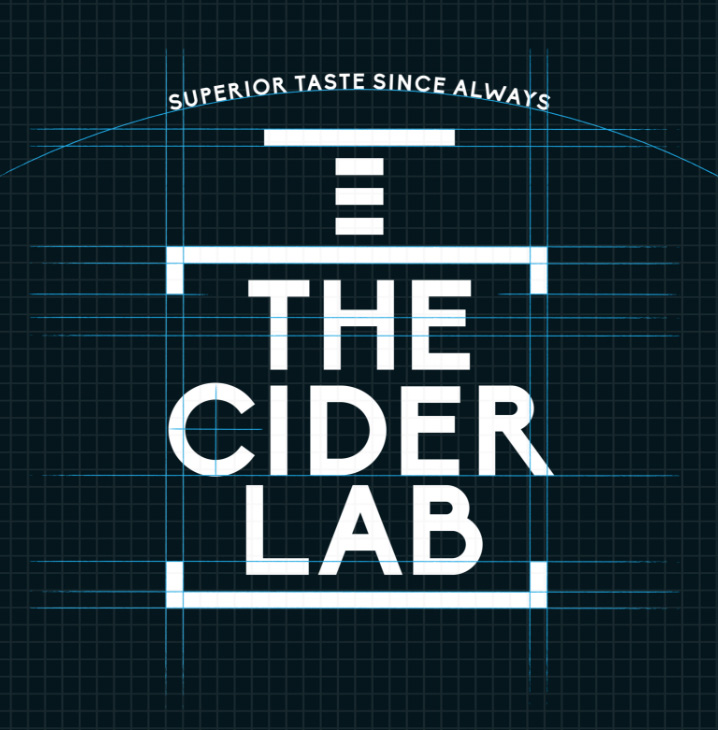 the cider lab logo