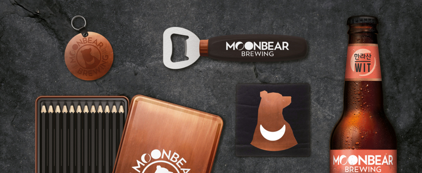moonbear brewing range